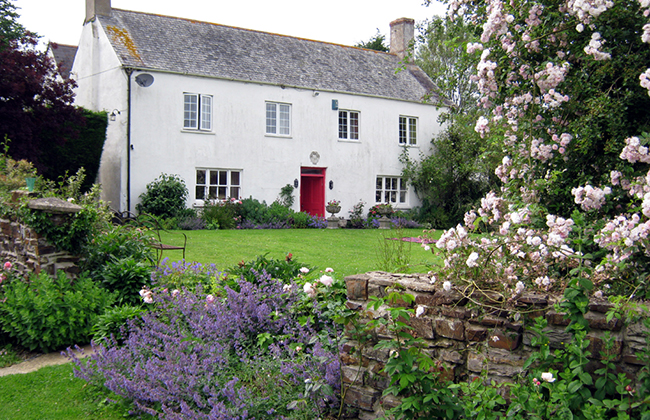 Book North Devon B+B