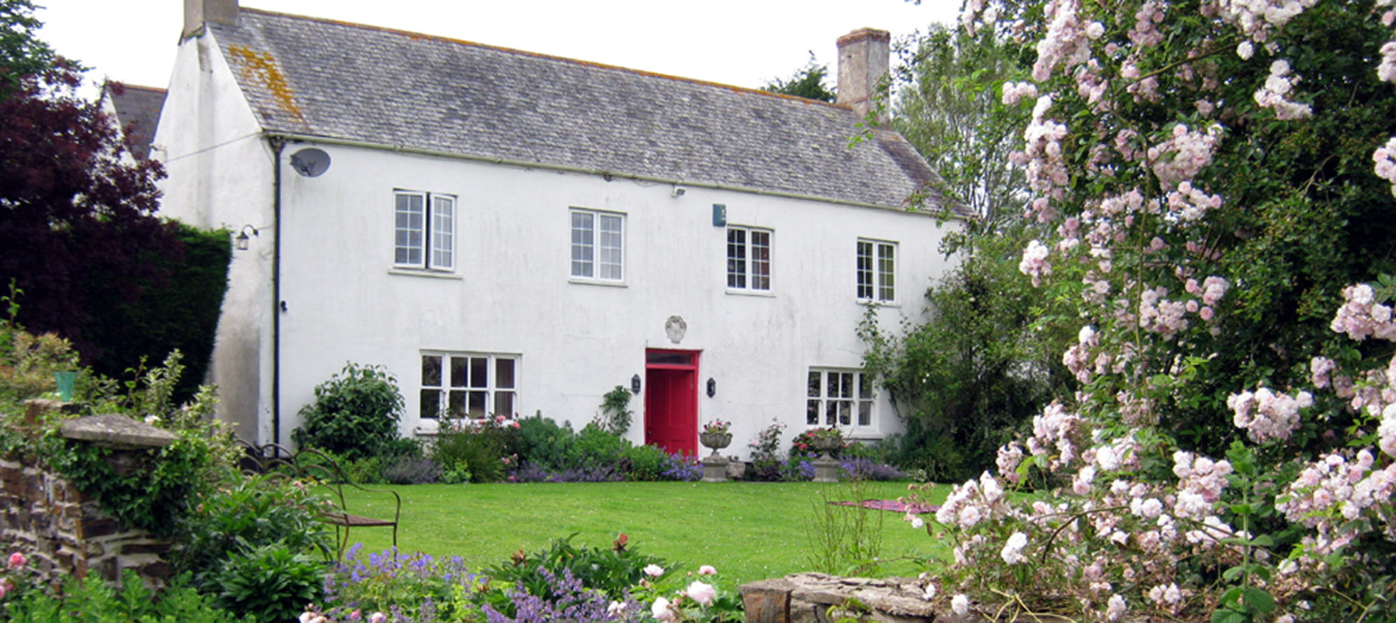 North Devon B&B